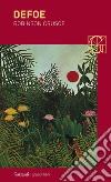 Robinson Crusoe libro