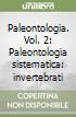 Paleontologia (2) libro