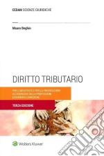 Diritto tributario libro