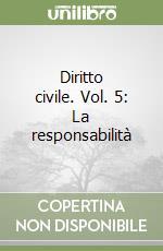 Diritto civile (5) libro di Bianca Cesare M.