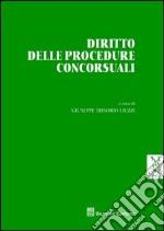 Diritto delle procedure concorsuali libro