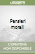 Pensieri morali