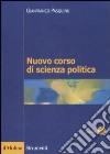 Nuovo corso di scienza politica libro