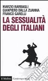 La Sessualità degli italiani libro