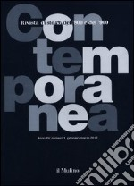 Contemporanea (2012) (1) libro