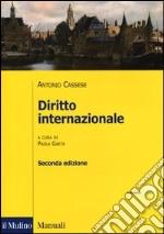Diritto internazionale libro