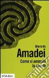 Come si ammala la mente libro di Amadei Gherardo