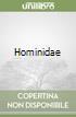 Hominidae libro