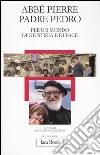 Per un mondo di giustizia e di pace libro