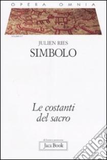Opera Omnia (4/1) libro di Ries Julien