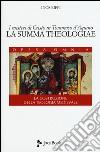 I misteri di Cristo in Tommaso d'Aquino. �La Summa Theologiae�. La costruzione della teologia medievale
