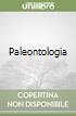 Paleontologia libro