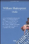 Otello libro di Shakespeare William