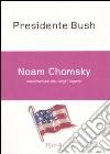 Presidente Bush libro