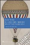 Il giro del mondo in 80 giorni libro di Verne Jules