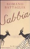 Sabbia libro