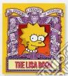 Simpson piccolo. Lisa libro