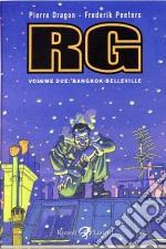 Bangkok-Belleville. RG. Vol. 2 libro