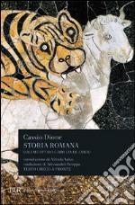 Storia romana. Testo greco a fronte. Vol. 8: Libri 68-73 libro