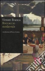 Boccaccio medievale libro