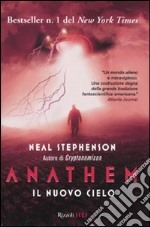Il nuovo cielo. Anathem. Vol. 2 libro