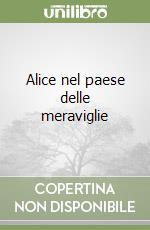 Alice nel paese delle meraviglie libro di Herbauts Anne
