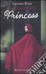Princess libro di Kate Lauren