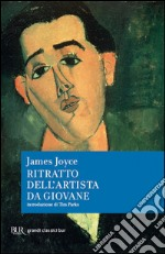 Ritratto dell'artista da giovane libro di Joyce James