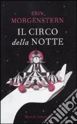 Il circo della notte libro