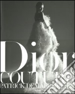 Dior Couture libro di Demarchelier Patrick