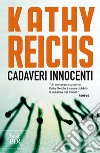 Cadaveri innocenti libro