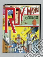 Roy Mann libro