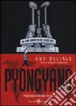 Pyongyang libro