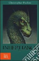 Inheritance. L'eredità. Vol. 4 libro