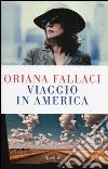 Viaggio in America libro