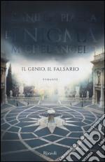 L'enigma Michelangelo libro