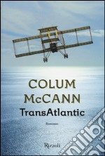 TransAtlantic libro
