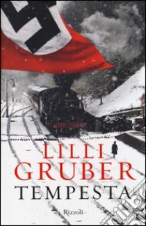 Tempesta libro di Gruber Lilli