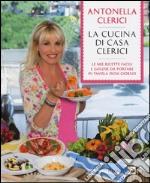 La cucina di casa Clerici libro