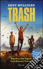 Trash libro