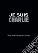 Je suis Charlie libro