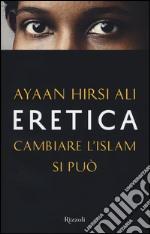 Eretica libro