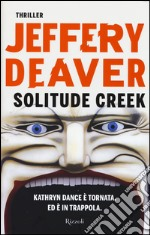 Solitude Creek libro