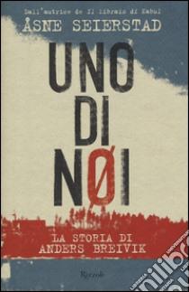Uno di noi libro di Seierstad Åsne