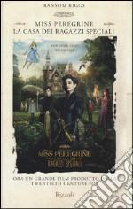 La casa dei ragazzi speciali. Miss Peregrine libro