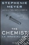The chemist. La specialista libro