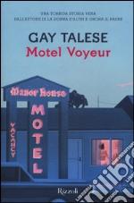 Motel Voyeur libro