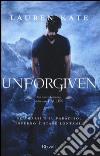 Unforgiven libro