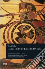 La guerra del Peloponneso libro di Tucidide
