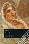 Alcesti libro di Euripide
